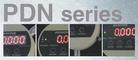 PDN系列