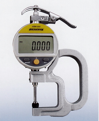 数字测厚仪G2N