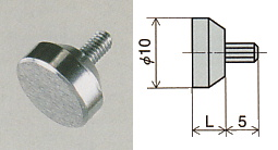 平座形測定子 XS-5 シリーズ