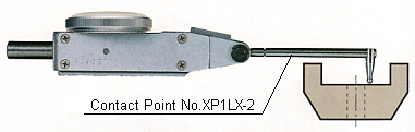 Contact Point No. XP1LX-2